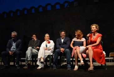Vasto Film Fest, nella quarta serata brilla la stella di Enrico Ianniello