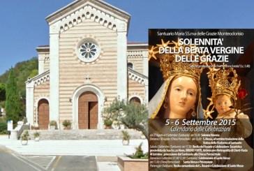 Monteodorisio: si celebra la festa della Madonna delle Grazie