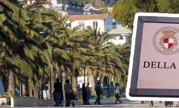 Piazza della Guardia costiera, errore nel simbolo del Comune di Vasto. Si corre ai ripari