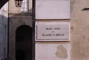 Musei di Palazzo D'Avalos gratuiti la prima domenica di aprile e maggio