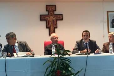 A Trivento summit delle Giunte regionali di Abruzzo e Molise su politiche comuni