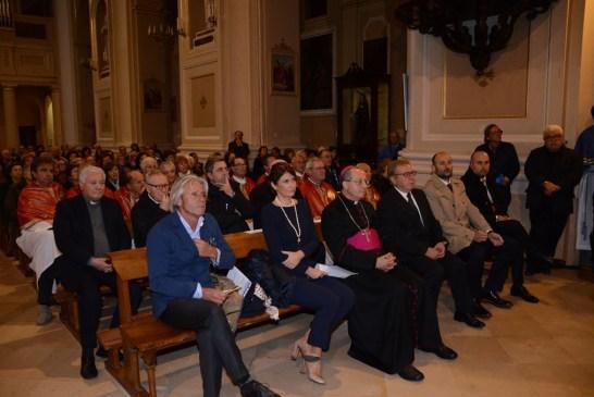 riapertura della restaurata Cripta di San Cesario_20151030_0008