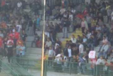 Trasferta di Campobasso vietata ai tifosi vastesi