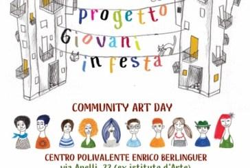 Vasto: al Centro 'Berlinguer' la Festa del Progetto Giovani del Municipio vastese