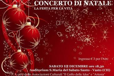 Paolo Barabani, un coro di bambini e tanta musica nel 'Concerto di Natale' in favore dell'Airc
