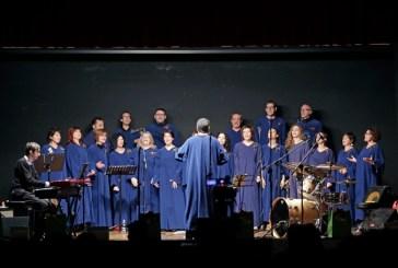 Il gospel di scena a Palazzo d'Avalos con gli Angel's Eyes
