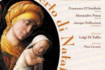 Vasto: questa sera il Concerto di Natale del Coro polifonico Histonium
