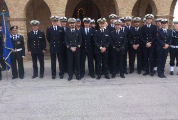 La Guardia Costiera ha festeggiato Santa Barbara protettrice del Corpo