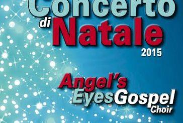 Torna il consueto appuntamento natalizio con gli Angel's Eyes