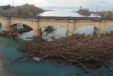 Ex ponte ferroviario sul fiume Sangro, scatta l'ordinanza di interdizione al transito