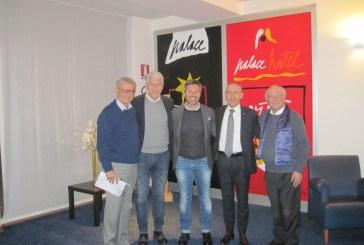Christian Lalla eletto presidente del Rotary Club di Vasto