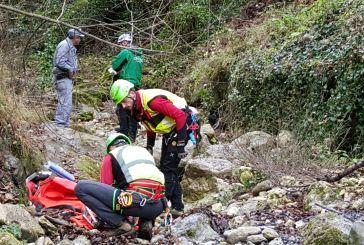 Guardiagrele: il corpo senza vita di un diciottenne ritrovato alla base del ponte di Bocca di Valle
