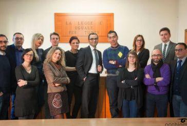 È nata a Vasto l'Associazione Italiana dei Giovani Avvocati