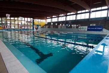 Iniziati i lavori alla piscina comunale