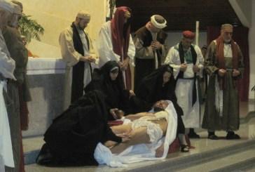 Rappresentazione Sacra della Passione di Gesù