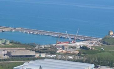 Potenziamento e sicurezza del Porto, ora la Regione Abruzzo dovrà finanziare il progetto