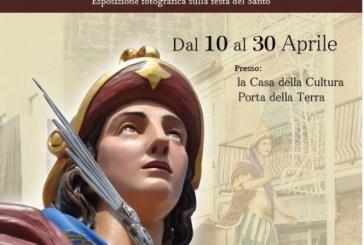 San Salvo, mostra fotografica dedicata al patrono San Vitale