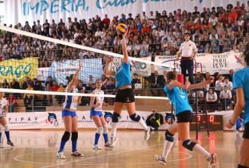 Le ragazze del volley invadono Vasto