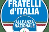 San Salvo, Fernando Artese è il nuovo commissario di Fratelli d'Italia