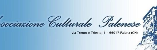 logo Associazione Culturale Palenese