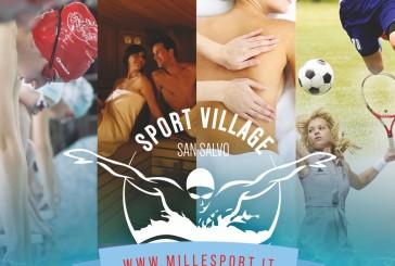 Mille Sport, un nuovo anno di attività!