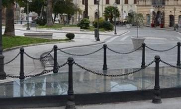 Scavi di Piazza Rossetti, il