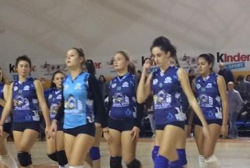 La Bcc San Gabriele Volley vince