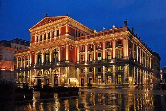 Der Wiener Musikverein