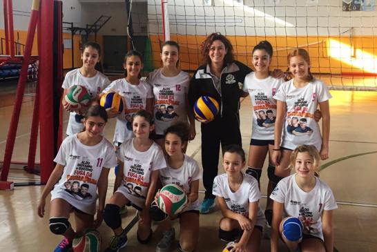 Bcc San Gabriele Volley