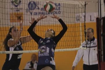 Vince la Bcc San Gabriele Volley Vasto