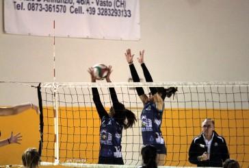 Seconda vittoria consecutiva per la Madogas San Gabriele