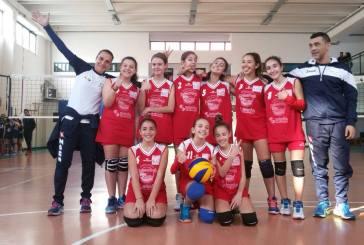 La Team Volley 3.0 vince ancora