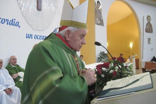 7 - L'omelia del Cardinale