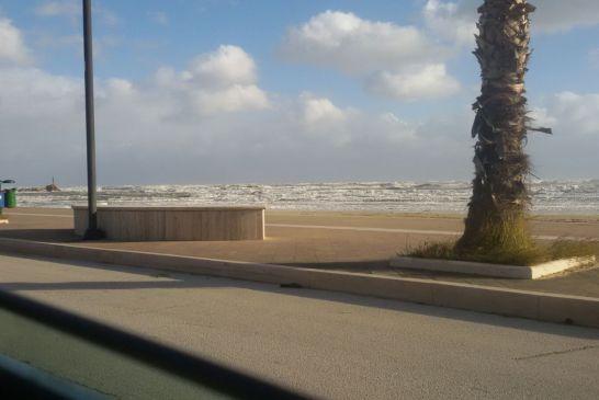 vasto marina vento