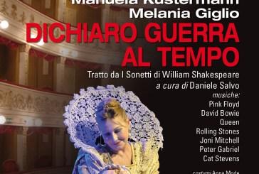 Al Teatro Rossetti