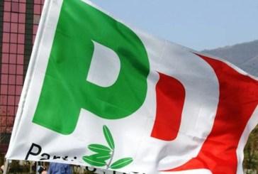 Pd commissariato da un anno, 7 consiglieri scrivono a Renzi