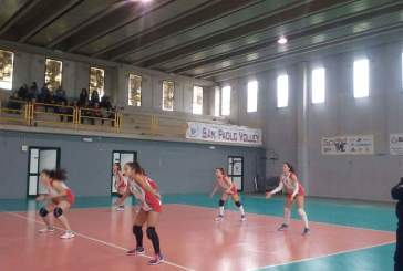 Torna alla vittoria la Team Volley 3.0