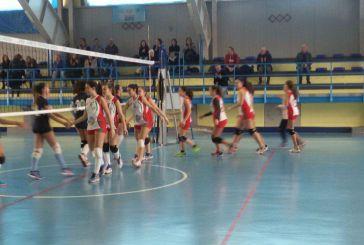 Doppia vittoria per la Team Volley 3.0