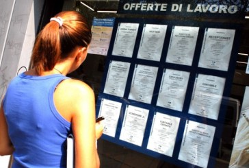 In Abruzzo previste oltre 21mila nuove assunzioni
