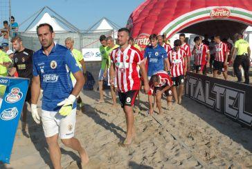 Il beach volley di serie A di scena a San Salvo Marina