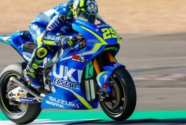"""MotoGP, Andrea Iannone: """"Ho fatto crescere Suzuki, nessuno può negare"""""""