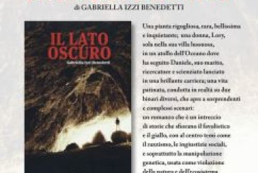 """""""Il lato oscuro"""" di Gabriella Izzi Benedetti"""