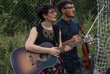 Continuano i concerti della cantautrice Lara Molino