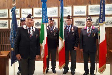 Associazione Carabinieri in congedo, il 18 maggio l'inaugurazione della nuova sede