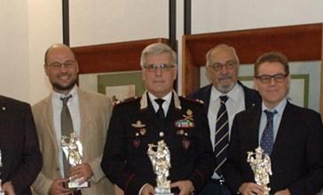 Il Premio San Michele a 5 vastesi doc