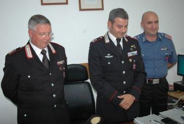 Rapina in macelleria a Vasto, presi i due responsabili