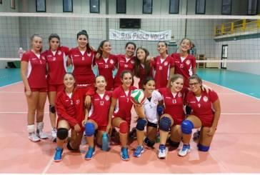 Esordio positivo per la Team Volley 3.0