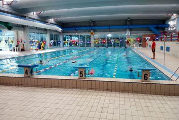 Riprese le attività alla piscina comunale di Vasto