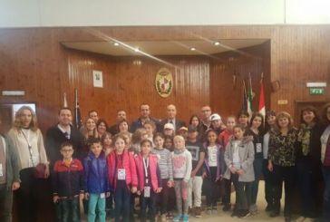 La Scuola Cattolica Madonna dell'Asilo impegnata in uno dei progetti Europei ERASMUS