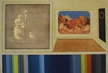 Mnemoteca: una visita alla mostra del Premio Vasto d'arte contemporanea 2017